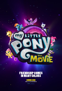 'My Little Pony' y 'Guardianes' hacen parte de la Comic-Con Colombia 2017